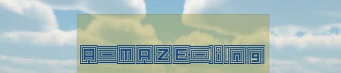 DK2 Maze Oculus Rift Free