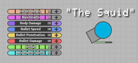 Diep.io Build Image