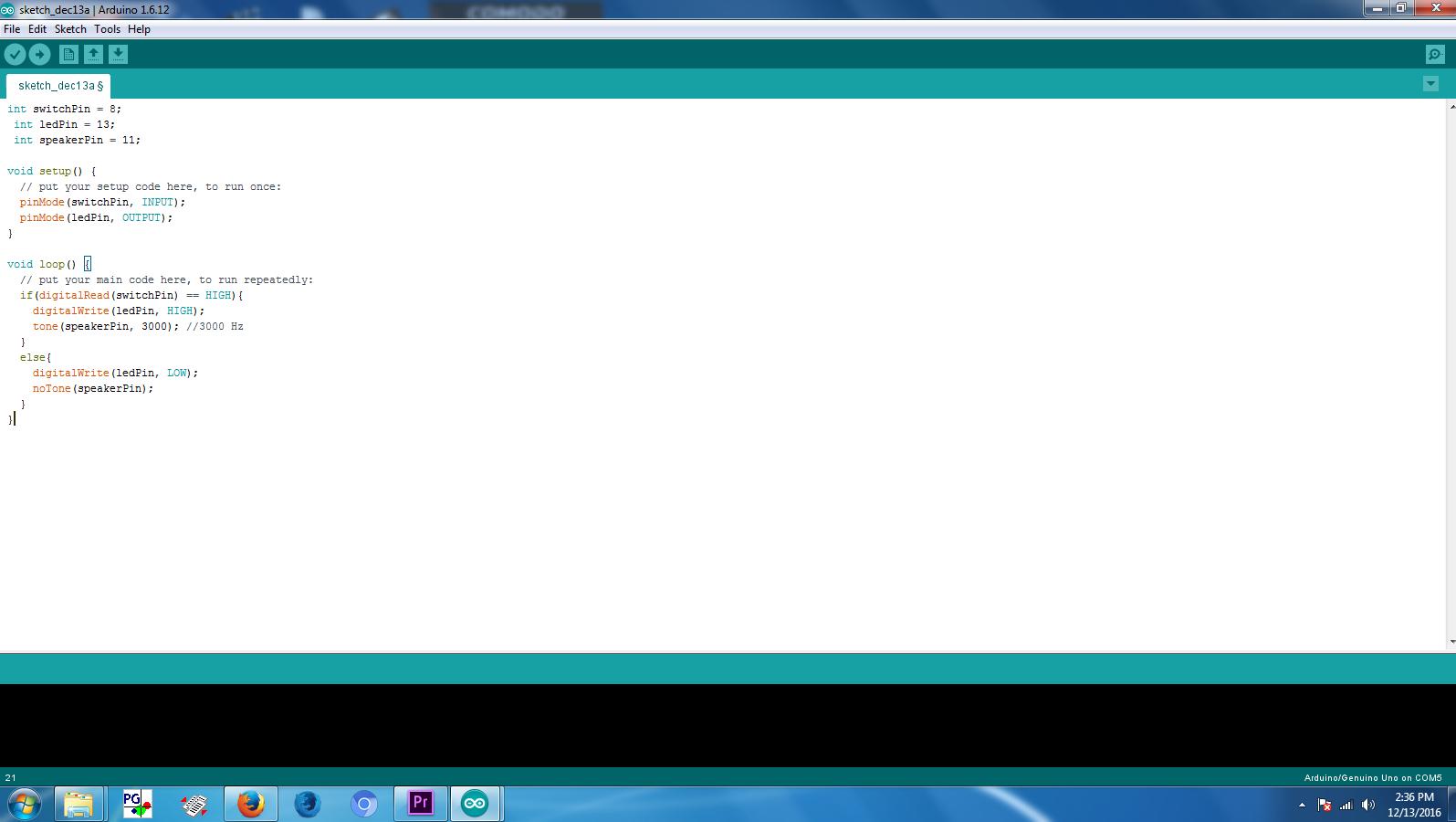 Arduino morse code keyer sketch uno r active buzzer