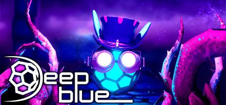 deep blue VR