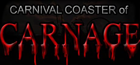 coaster of carnage vr